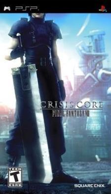 Descargar Final Fantasy VII Crisis Core [German] por Torrent